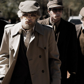Cinetopia review: True life heist caper 'American Animals' produces an exhilarating ride