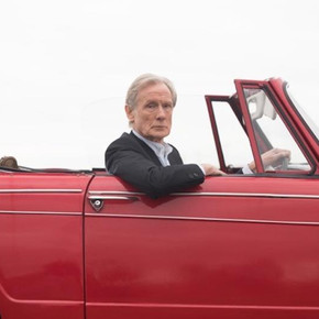 Review: Bill Nighy's charm elevates cheeky 'Sometimes Always Never'