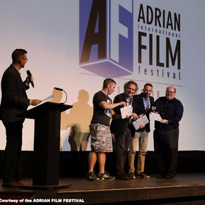 Adrian International Film Festival brings community together over the love of cinema