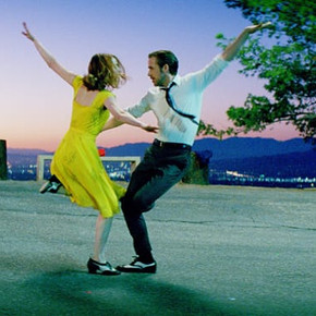 "Film Review: ""LA LA LAND"" Is Pure Movie Magic."
