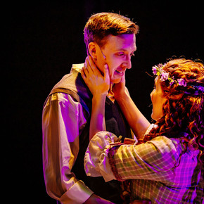 Review: Encore's alluring 'Brigadoon' one place you need to visit
