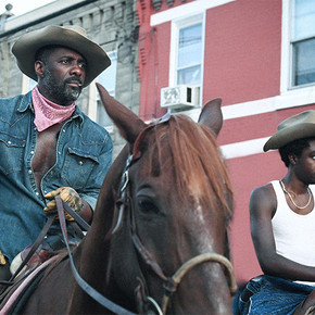 Review: 'Concrete Cowboy' a father and son redemption story saddled with cliches