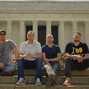 Review: Thin 'Impractical Jokers: The Movie' barely registers as a feature film