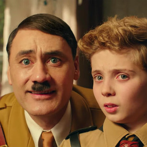TIFF 2019 Review: Taika Waititi blends satire and sweetness with delightful 'Jojo Rabbit'