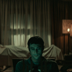 Review: Exorcism thriller 'The Vigil' weighed down by lousy genre tropes