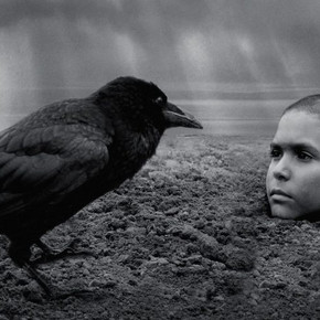 Review: Episodic 'The Painted Bird' a brutal, harrowing, and necessary piece of cinema