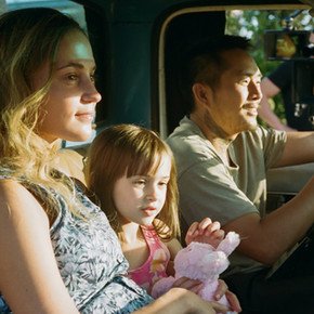 Review: Melodrama undercuts heart of 'Blue Bayou'