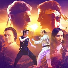 Review: In season three, karate soap opera 'Cobra Kai' finds new mojo
