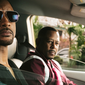 Review: Will Smith and Martin Lawrence bring energy in fun and mature 'Bad Boys for Life'