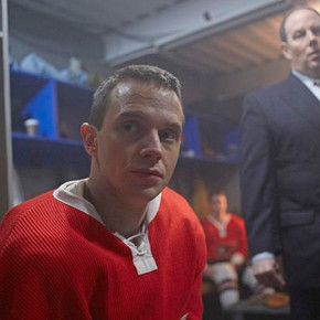 Review: Former Red Wings star Terry Sawchuk gets hokey biopic treatment in 'Goalie'