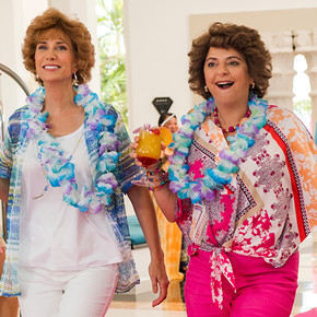 Review: Silly 'Barb and Star Go to Vista Del Mar' packed with laughs and heart
