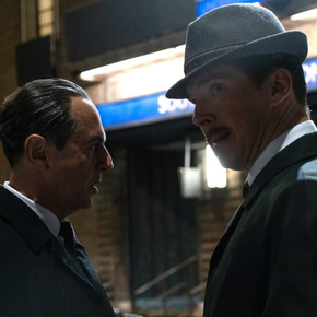 Review: Cold War thriller 'The Courier' serves up the goods