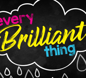 Review: In these trying times Croswell's 'Every Brilliant Thing' brings smiles and laughter