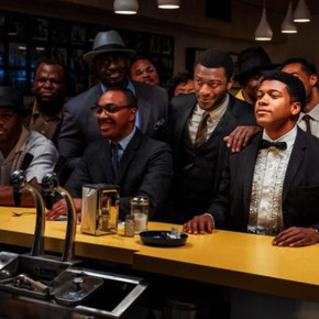 Review: 'One Night In Miami' offers impressive, entertaining look at four Black icons