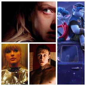 Mid year report card: Ranking the best movies of 2020 so far