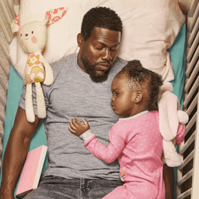 Review: Kevin Hart delivers a career best performance in touching 'Fatherhood'