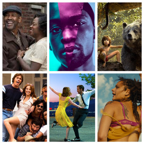 The Best Movies Of 2016 (Top 10)