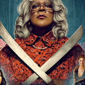 Film Review: The Only Thing Laughable & Terrifying About BOO 2: A MADEA HALLOWEEN is its 104 Min