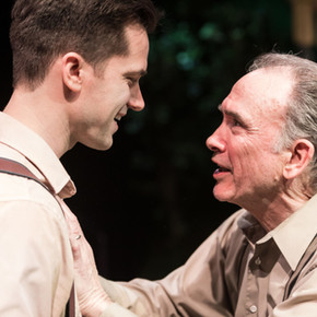 Review: Timeless 'All My Sons' breathes new life at The Purple Rose