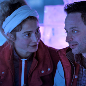 Review: Lovely 'Olympic Dreams' finds charm with Nick Kroll and Alexi Pappas