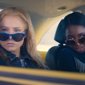 Review: Best friends create illegal coupon scheme in decently comical 'Queenpins'