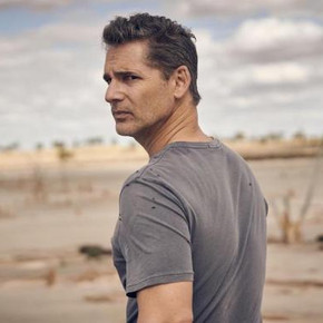 Review: Eric Bana never better as he leads moody Australian crime drama 'The Dry'