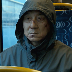 Film Review: Jackie Chan Deserved Better with THE FOREIGNER