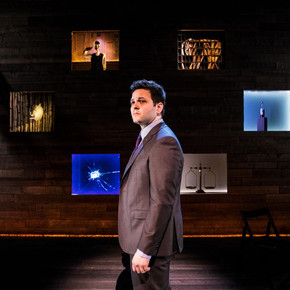 Review: 'Derek DelGaudio's In & Of Itself' transcends the body and spirit