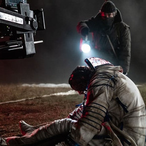Review: Russian thriller 'Sputnik' a gory, decent, creature feature of the week