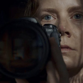 Review: Oft delayed 'The Woman in the Window' sees convoluted absurdity