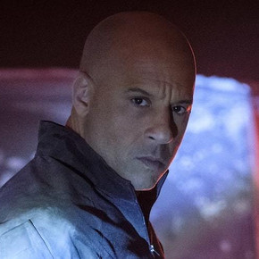 Review: Vin Diesel's loud and dumb 'Bloodshot' a missed opportunity