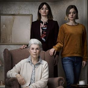 Review: Sluggish horror drama 'Relic' light on scares