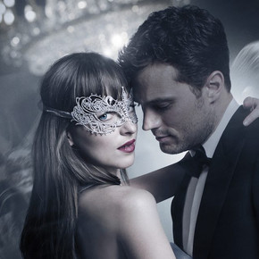 Film Review: Fifty Shades Darker
