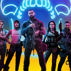 Review: Zack Snyder's overlong 'Army of the Dead' bites off more than it can chew