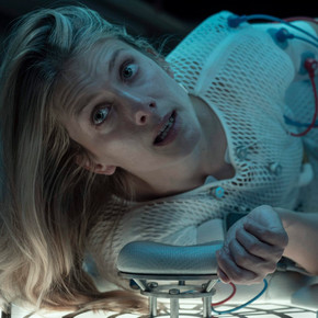 Review: 'Oxygen' a lean and twisty claustrophobic thriller