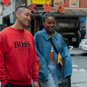 Review: Uneven coming of age drama 'Boogie' never finds rhythm