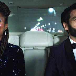 Review: Sparks fly for Kumail Nanjiani and Issa Rae in hilarious 'The Lovebirds'
