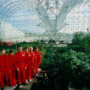 Review: Insightful 'Spaceship Earth' documents 1991 Biosphere 2 experiment