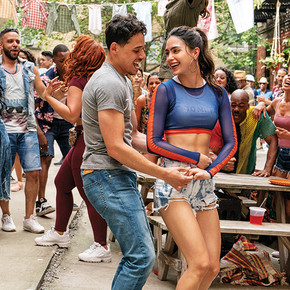 Review: 'In The Heights' a sizzling summer musical sensation that needs the big screen
