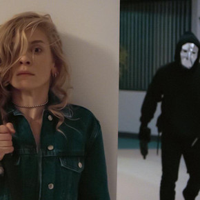 Review: Social media is a killer in slasher throwback 'Initiation'