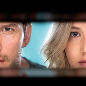 Film Review: PASSENGERS