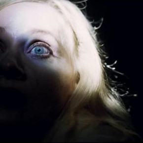 Review: Campy throwback 'Jakob's Wife' gives Barbara Crampton something to sink her teeth into