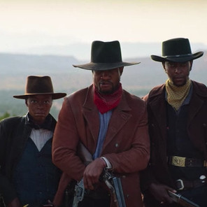 Review: Stylish western 'The Harder They Fall' stumbles
