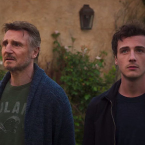 Review: Liam Neeson feel-good weepie 'Made In Italy' falls flat