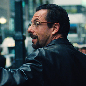 TIFF 2019 Review: Adam Sandler enters the Oscar race in gonzo 'Uncut Gems'