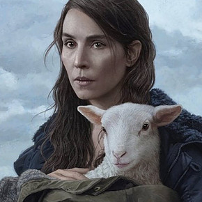 Review: 'Lamb' a peculiar and unforgettable Icelandic fable