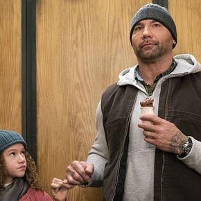Review: Harmless family comedy 'My Spy' a fun romp