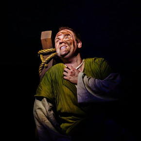 Review: Impressive 'Hunchback of Notre Dame' is wondrous at The Dio