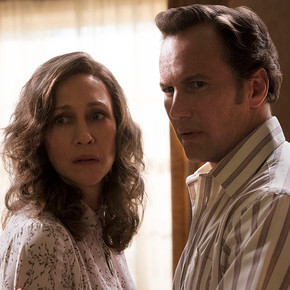 Review: Crammed 'The Conjuring: The Devil Made Me Do It' light on scares