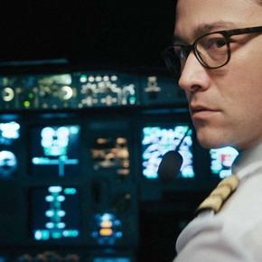 Review: Joseph Gordon-Levitt hijacker thriller '7500' can't sustain momentum